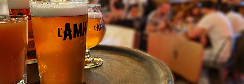 kaboom karaoké bière