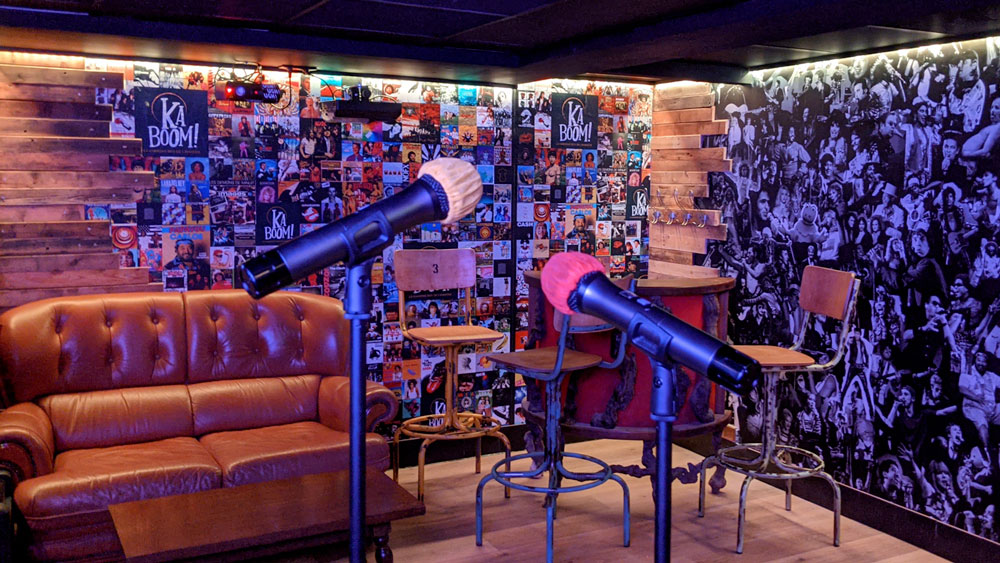 Karaoke Box Annecy